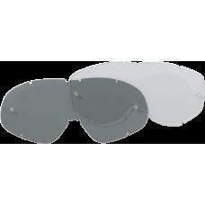 Rezerva folii ochelari Pentru Ochelari Copii Moose Racing Transparente